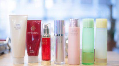KIRA化粧品オンラインショップ